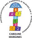 APE MOCA ASSOCIATION DES PARENTS D'ÉLÈVES DES ÉCOLES DE CAROLINE ET MORGINES
